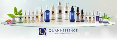 Welcome to Quannessence Skincare. This new Canadian line of therapeutic and holistic professional products is arguably the most advanced cosmeceutical product line on the market!  The success of the line is spreading across the country and can be attributed to our products being botanically based yet highly functional in addressing most skin conditions. Our products incorporate high concentrations of active ingredients that compete with, or exceed, the efficiency of all other advanced skincare lines on the market without the use of parabens or other potentially harmful ingredients.  Quannessence is formulated to facilitate the corrective management of problematic skin conditions. The line is based on medical principles and a holistic approach in keeping with proven aesthetic techniques, rather than hype.